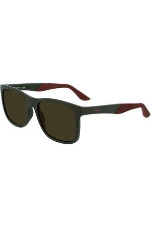 Salvatore Ferragamo Gafas de Sol SF 1028S 322