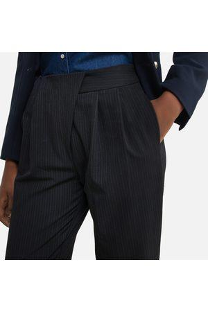 SEE U SOON Pantalón pitillo