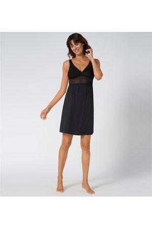 Triumph Mujer Camisones y vestidos - Camisón Aura Spotlight
