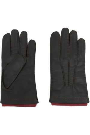 N.PEAL Hombre Guantes - Guantes Westminster