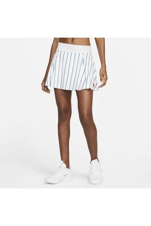 Nike Mujer Vestidos y faldas - Club Skirt Falda de tenis normal - Mujer