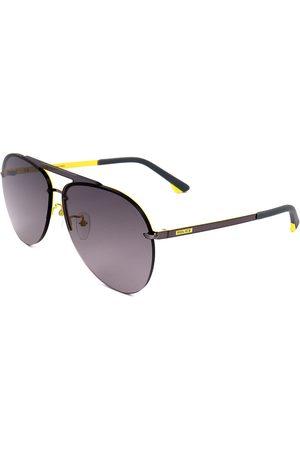 Police Hombre Gafas de sol - Gafas de Sol SPL495M 0598