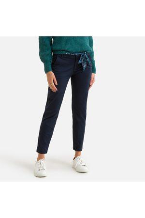 FREEMAN T. PORTER Mujer Pantalones cargo - Pantalón chino Claudia Felicita