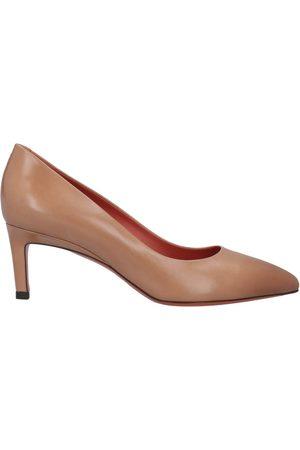 santoni Mujer Tacón - Zapatos de salón