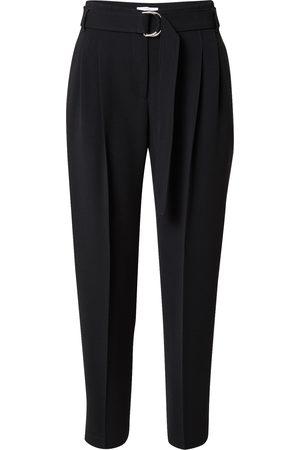 HUGO BOSS Mujer Pantalones y Leggings - Pantalón plisado 'Tapia