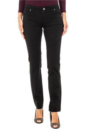 La Martina Pantalones Pantalón Stretch para mujer