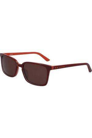 Calvin Klein Hombre Gafas de sol - Gafas de Sol CK19504S 604