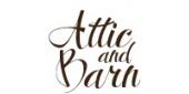 Attic and Barn